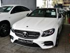 2019 Mercedes-Benz E53 AMG pictures