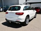 2018 Mercedes-Benz GLC 300 pictures
