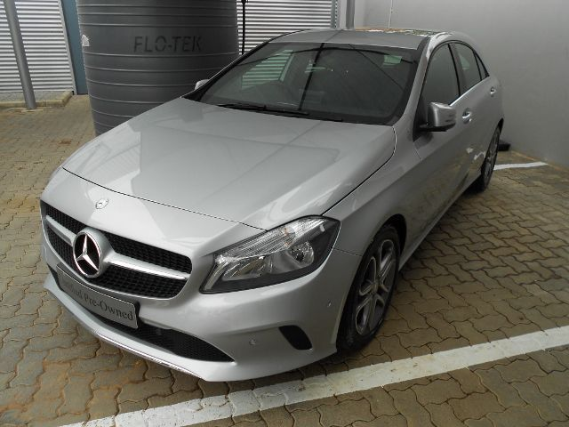 2015 mercedes benz a200 for sale 20 000 km automatic for Who owns mercedes benz now