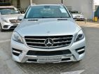 2014 Mercedes-Benz ML 250 Bluetec pictures
