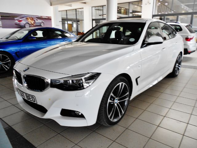 2017 bmw 320d gt for sale 1 500 km automatic. Black Bedroom Furniture Sets. Home Design Ideas