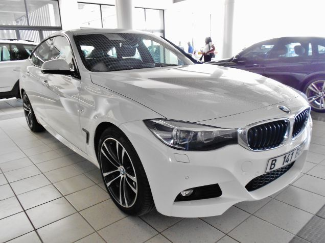 2017 bmw 320d gt for sale 1 500 km automatic steptronic transmission capital motors. Black Bedroom Furniture Sets. Home Design Ideas