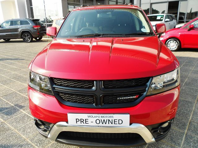 2015 dodge journey crossroad for sale 15 000 km automatic transmission molapo motors. Black Bedroom Furniture Sets. Home Design Ideas