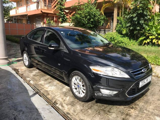 2012 ford mondeo executive one owner manual 6 speed for sale brand new manual. Black Bedroom Furniture Sets. Home Design Ideas