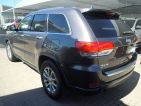 2016 Jeep GRAND CHEROKEE 3.0 CRD O/LAND pictures