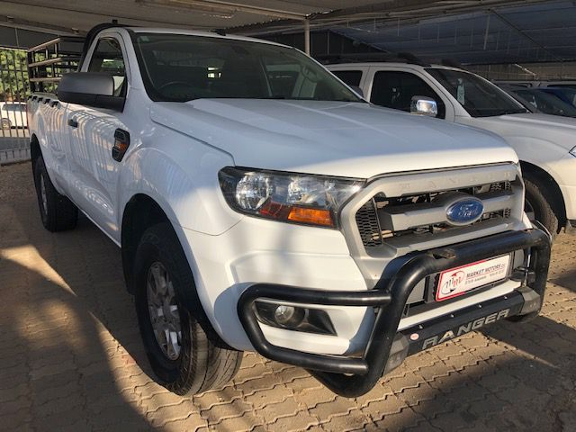 2016 Ford Ranger 2.2 TDCi XLS S/C 4x4 pictures