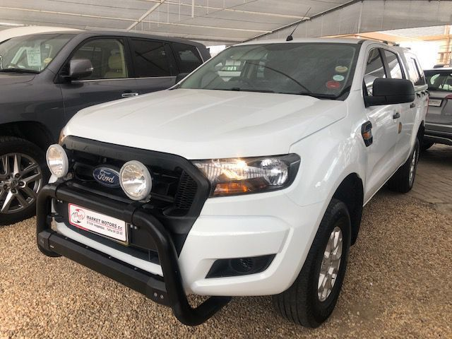 Ford Ranger 2.2 TDCi XL D/C 4x4 in Paraguay