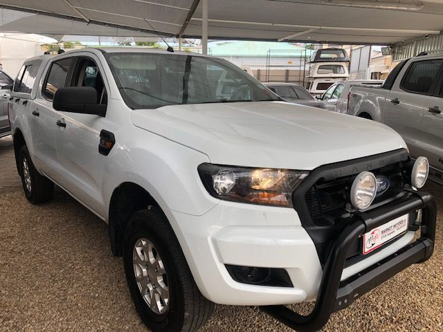 2017 Ford Ranger 2.2 TDCi XL D/C 4x4 pictures