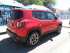 2015 Jeep Renegade 1.4 TJET pictures