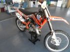 2016 KTM 125 pictures