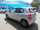 2015 Toyota Etios 1.5 Xs 5 Dr pictures
