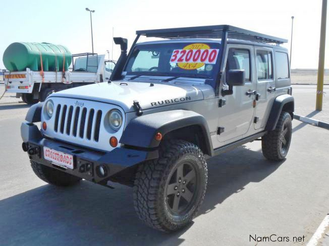 2012 jeep wrangler 3 6 unlimited rubicon for sale 103 000 km automatic transmission. Black Bedroom Furniture Sets. Home Design Ideas