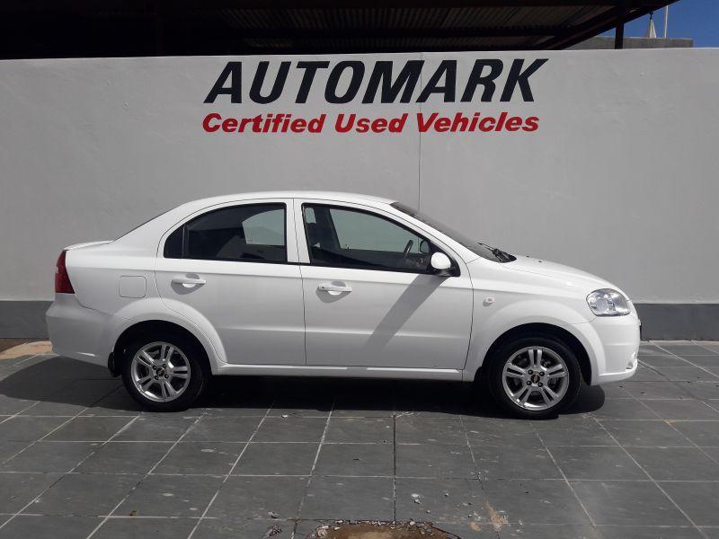 2014 Chevrolet Aveo 16 For Sale 35 000 Km Manual Transmission