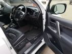 2015 Toyota Land Cruiser 200 4.5D V8 VX 6AT pictures