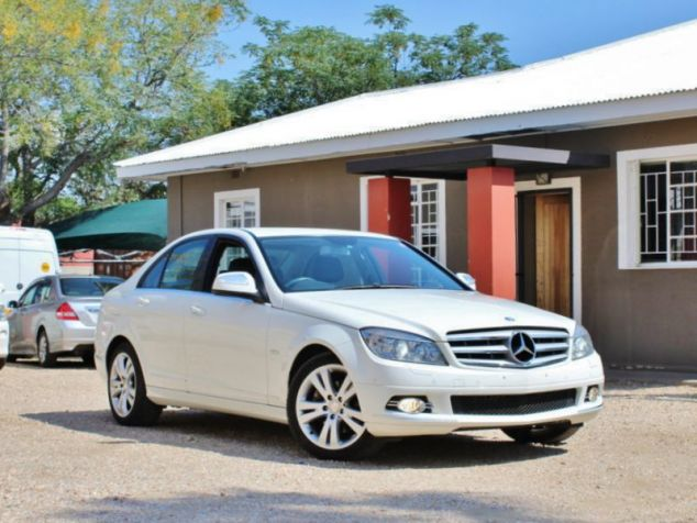 2008 mercedes benz c 250 avantgarde for sale 88 868 km for 2008 mercedes benz c250 for sale