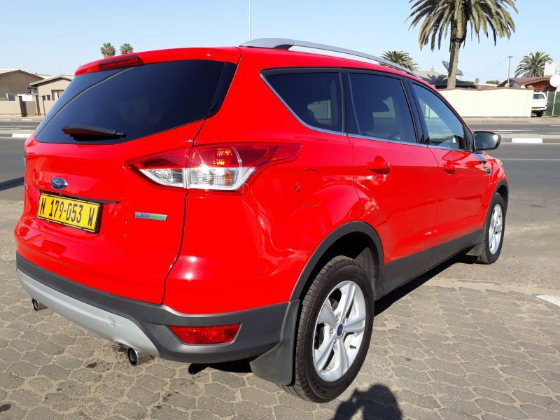 2017 Ford Kuga 1 5 Ecoboost Ambiente At For Sale 3 255