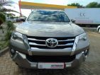 2017 Toyota FORTUNER 2.8 GD-6 4x4 6MT (W29) pictures