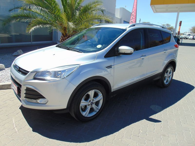2016 Ford FORD KUGA 1.5P ECOBOOST AMBIEROTE