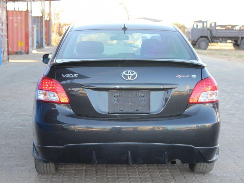 2010 Toyota VIOS 1.5L SPORT for sale | 72 016 Km | Automatic transmission - Auto Home
