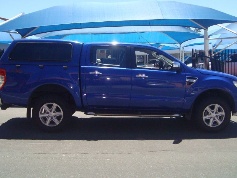 2012 ford ranger 3 2 tdci d c a t 4x4 for sale 117 800. Black Bedroom Furniture Sets. Home Design Ideas