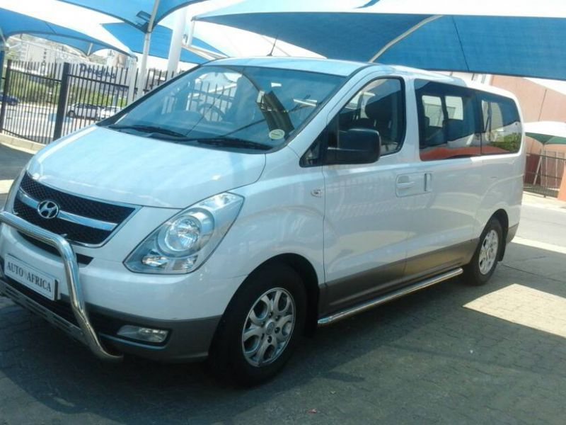 2013 hyundai h1 2 5 vgt 9 seater bus a t for sale 90 000. Black Bedroom Furniture Sets. Home Design Ideas