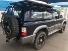 2004 Nissan Nissan Patrol 4.8 4x4 SW pictures