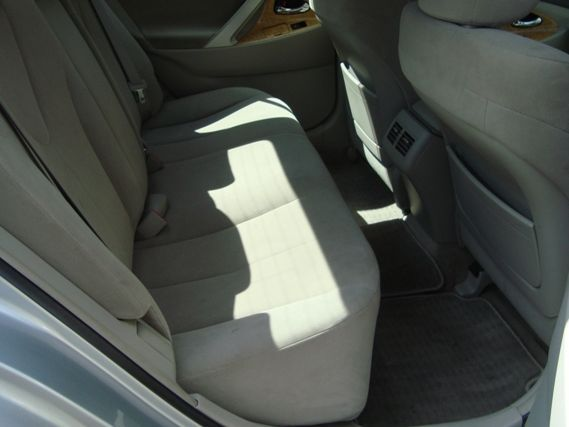 2007 Toyota Camry pictures