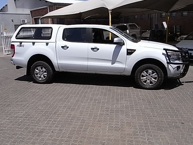 2015 Ford Ranger 2.2 XLT 4x4 D Cab pictures
