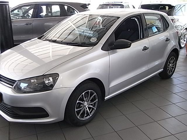 2017 Volkswagen Polo Tsi 1.2 pictures