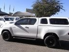 2016 Toyota TOYOTA HILUX 2.8 XTRA CAB 4X2 pictures
