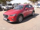 2018 Mazda MAZDA 3 CX -3 ACTIVE 2 MT pictures