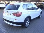 2011 BMW X3 3.5Xdrive pictures