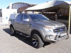 2015 Ford FORD RANGER 3.2TDCI XLT 4X4 A/T DC pictures