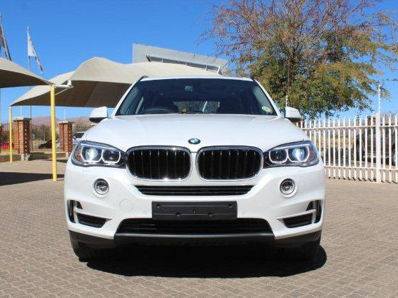 2016 BMW X5 3.0d pictures