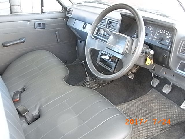 1985 Toyota Hilux 2.2 S/Cab 4x4 pictures