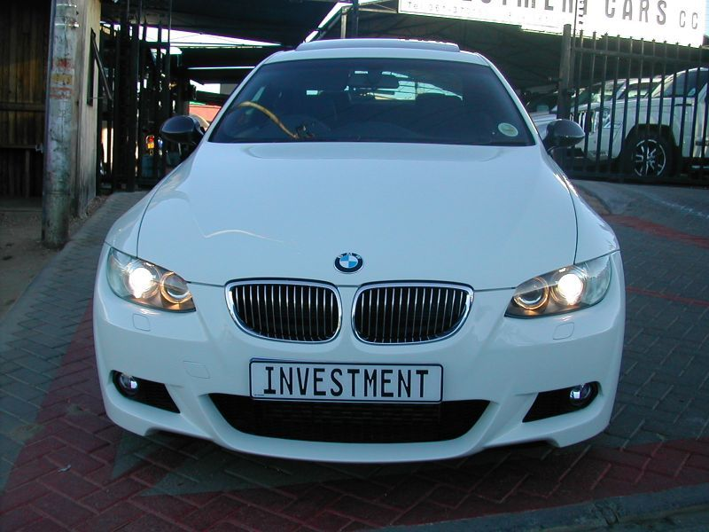 2009 BMW 3 Series pictures