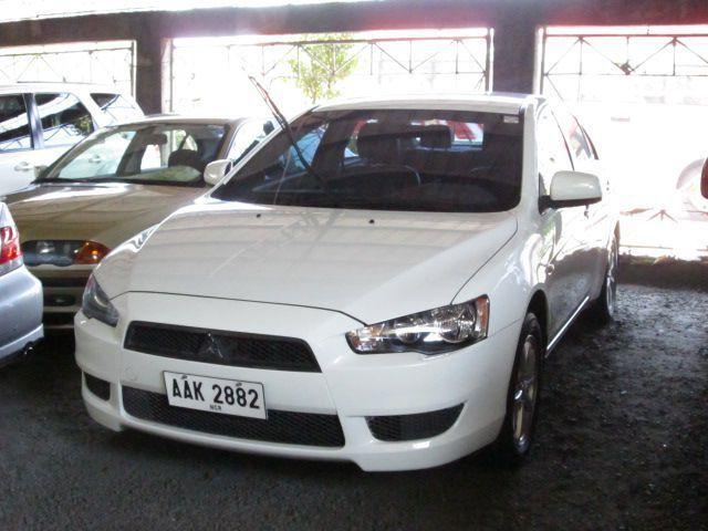 Edmonton Mitsubishi Dealer New Used Cars For Sale: 2014 Mitsubishi Lancer GLX For Sale