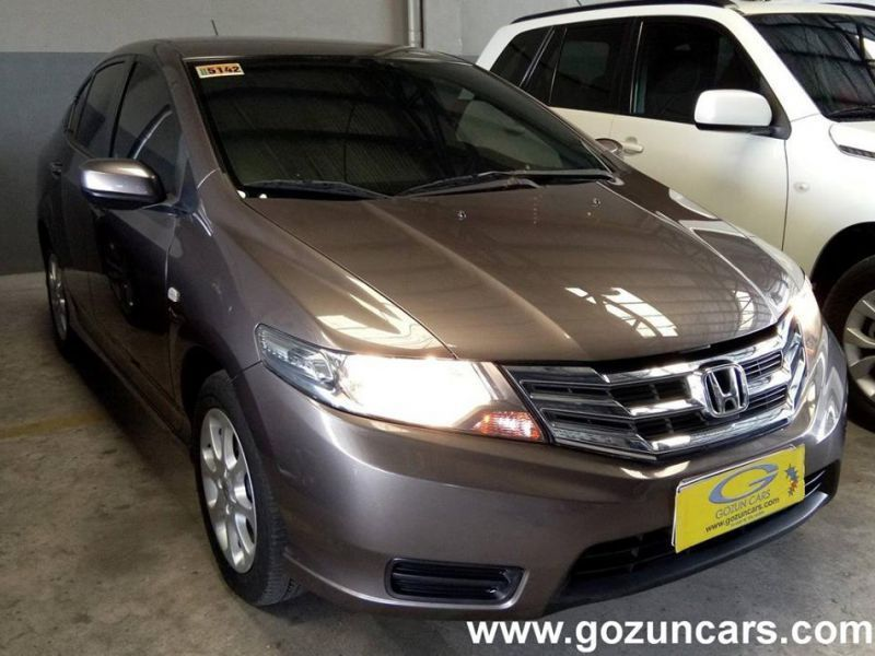 2013 Honda City for sale | 48 000 Km | Automatic transmission - Gozun Cars