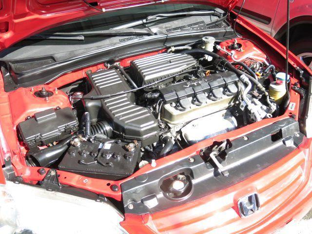 2002 Honda Civic VTiS for sale 1 Km