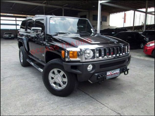 2011 Hummer H3 For Sale Brand New Automatic