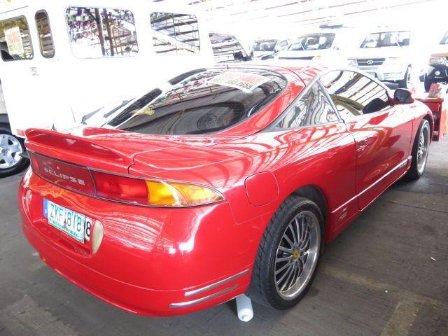 2006 mitsubishi eclipse for sale 104 000 km automatic transmission siony. Black Bedroom Furniture Sets. Home Design Ideas