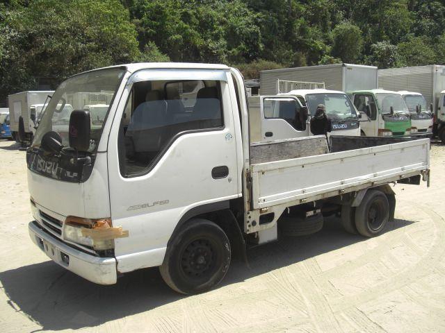2002 isuzu elf dropside for sale 200 km altis for International motors st charles mo
