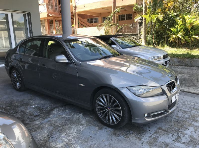 Used Bmw For Sale In Floreal Ags Quality Motors Ltd