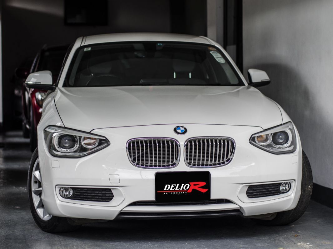 Used bmw 116i for sale in vacoas mauritius