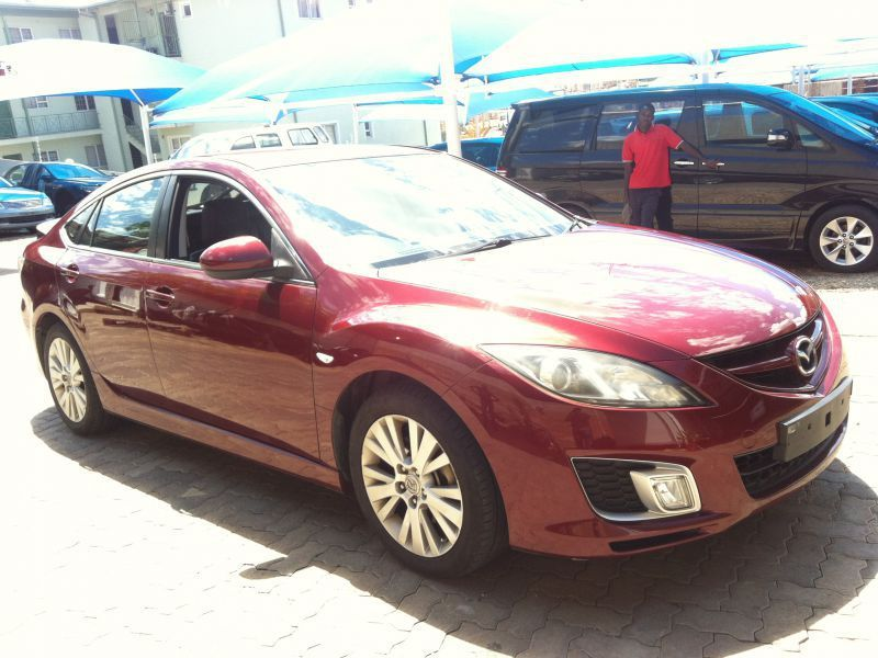 2010 mazda 6 for sale 68 371 km automatic transmission autolink. Black Bedroom Furniture Sets. Home Design Ideas