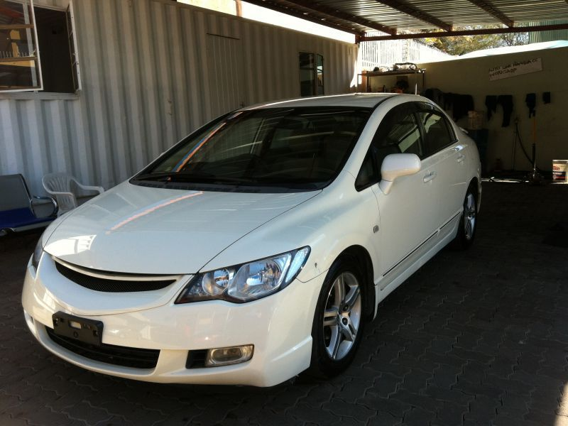 2009 Honda Civic 1 8l for sale 79 775 Km