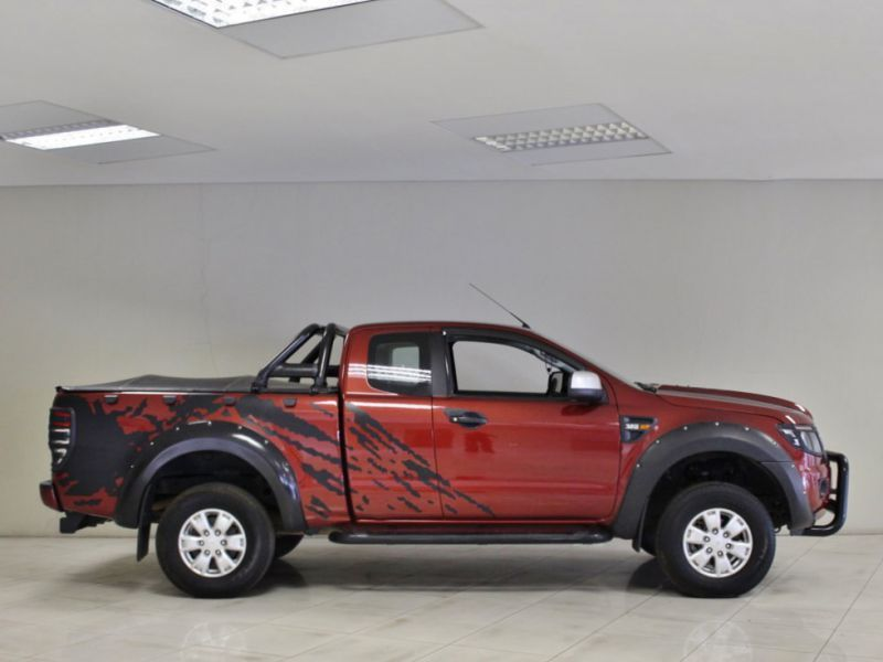 2012 ford ranger dci xls for sale 132 489 km manual transmission indongo toyota. Black Bedroom Furniture Sets. Home Design Ideas