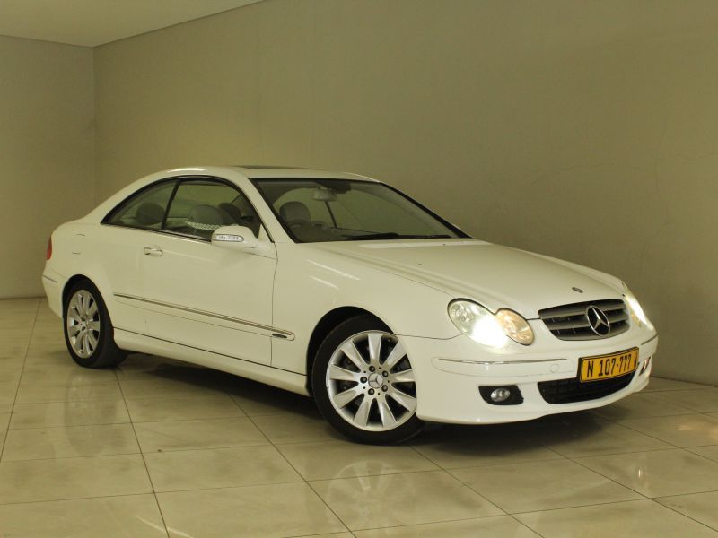 2005 mercedes benz clk350 for sale 140 000 km for Mercedes benz clk350 for sale