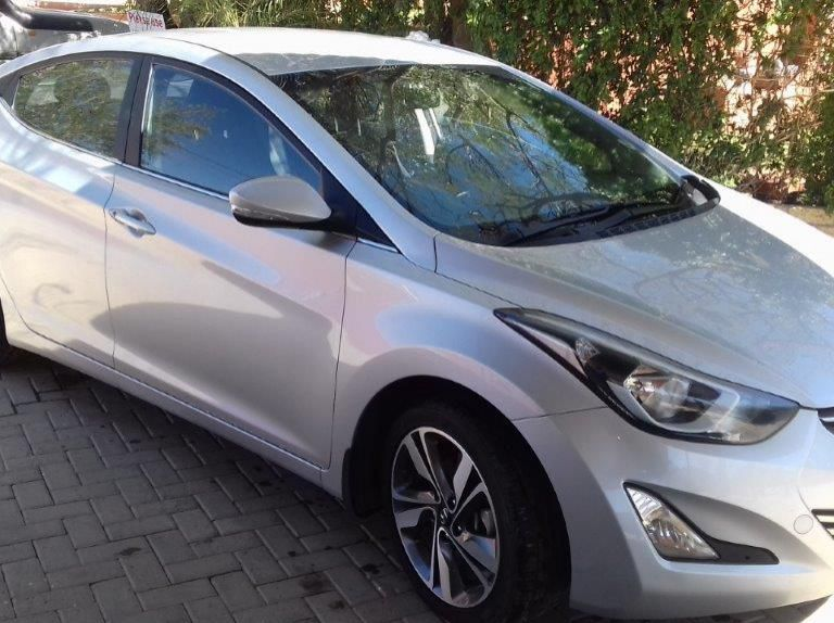 Used Hyundai Elantra 1.6 Premium AT  for sale in Windhoek, Gobabis, Walvis Bay, Okahandja, Ongwediva, Otjiwarongo, Mariental, Namibia