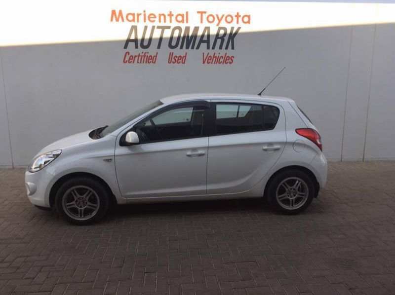 Used Hyundai i20 1.6 Hatch Back  for sale in Windhoek, Gobabis, Walvis Bay, Okahandja, Ongwediva, Otjiwarongo, Mariental, Namibia